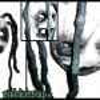 #8 - Corey Taylor - Polymer Sculpt Mask + Wool Dreads