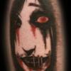 My Mascot --- self inked