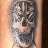 Undertaker Skull